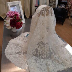M. Luna Ivory MT9-0224007