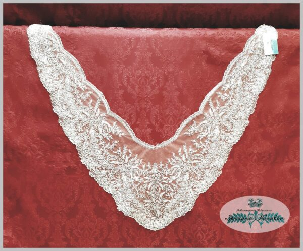 Marfil Tul Cristal P64116404