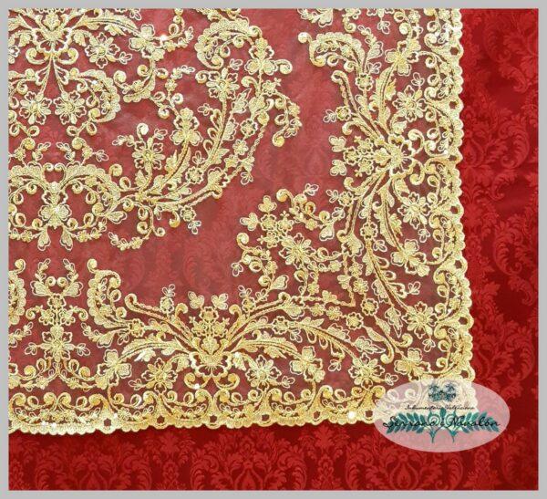 Oro - Oro Tul Cristal M1-51240088